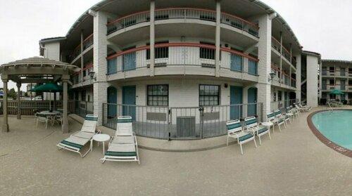 Budgetel Inn & Suites Memphis
