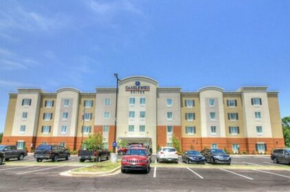 Candlewood Suites - Memphis East