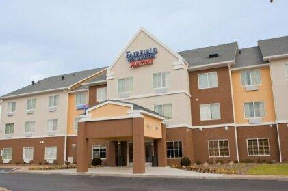 Fairfield Inn & Suites Memphis East Galleria