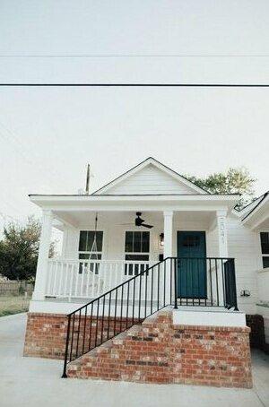 Memphis Dream Home 1