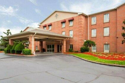 Quality Inn & Suites Memphis Germantown