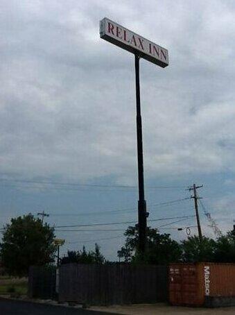 Relax Inn - Lakeland Memphis