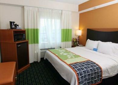 Fairfield Inn & Suites Minneapolis-St Paul Airport