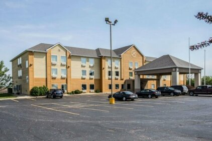 Quality Inn & Suites Mendota