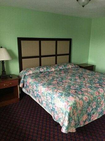 Elwood Motel