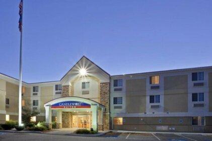 Candlewood Suites Boise-Meridian