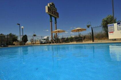 Quality Inn & Suites Meridian