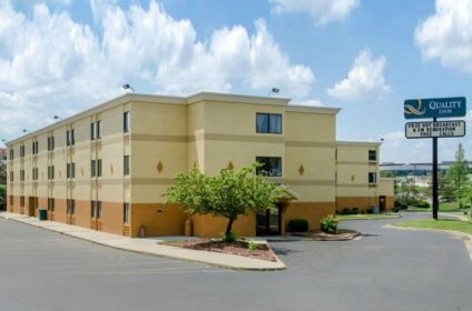 Quality Inn Merriam Kansas City