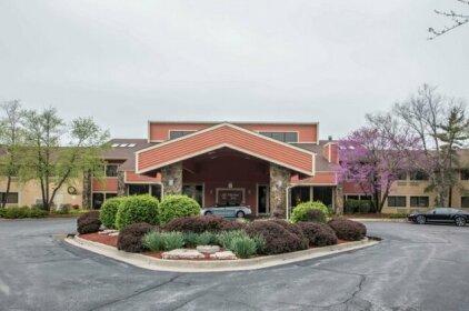Clarion Inn Merrillville