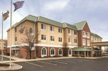 Country Inn & Suites by Radisson Merrillville IN
