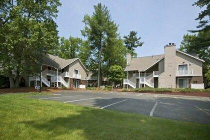 Residences at Daniel Webster