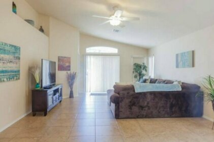 Three-Bedroom Mesa Home with Pool Heater