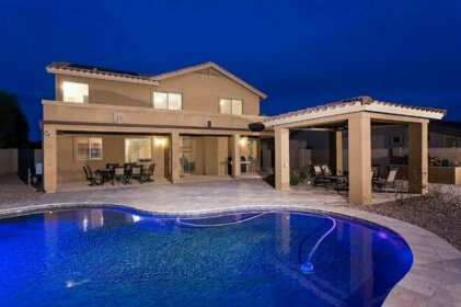 Valley of the Sun 5 BR by Casago