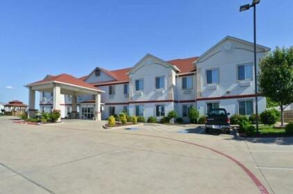 Best Western Limestone Inn and Suites