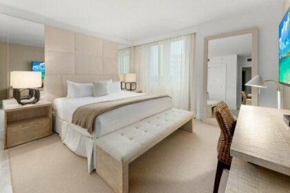 5 Star Beach Front Hotel Residence - 1211