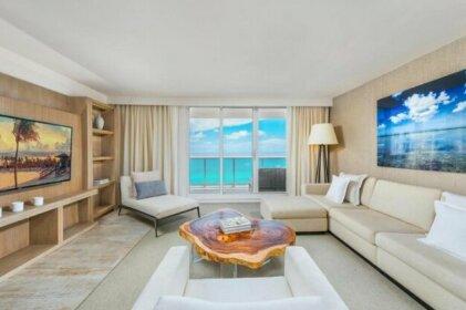 5 Star Oceanfront Hotel Residence - 1544