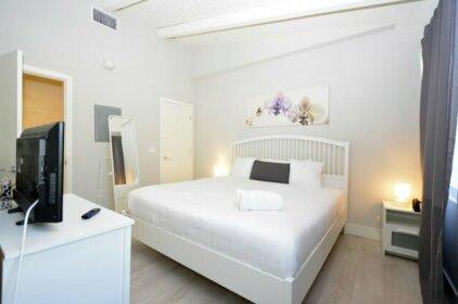 Art Deco Studio Apartments