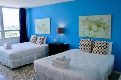 Collins Apartments by Design Suites