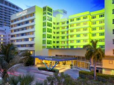 Four Palms Hotel Miami Beach