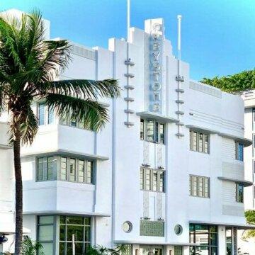 Greystone Hotel South Beach