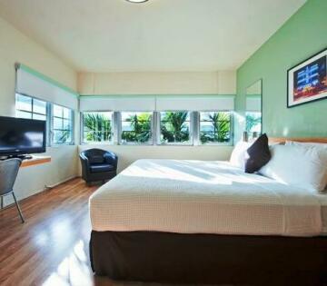 Kent Hotel Miami Beach