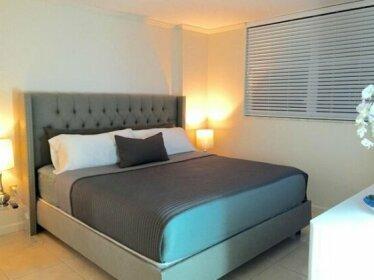 Oceanfront Luxury Studio