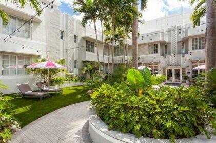 SBH South Beach Hotel