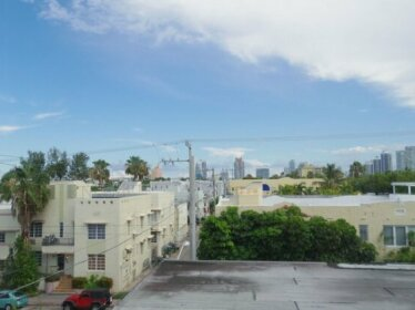 SoBe Apartments Miami Beach