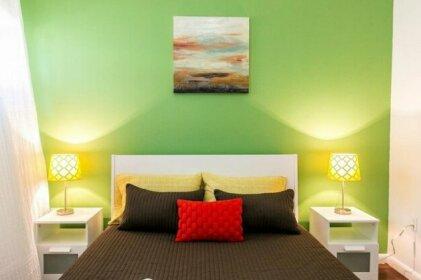 Sobe Modern Deco Apartment