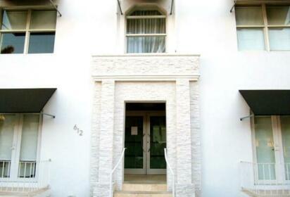 South Beach Executive Apartments