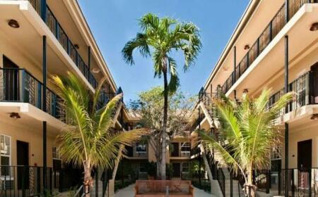 Sunbrite Apartments Miami Beach