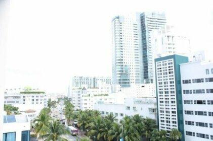 Sunshine Miami Beach Apartments
