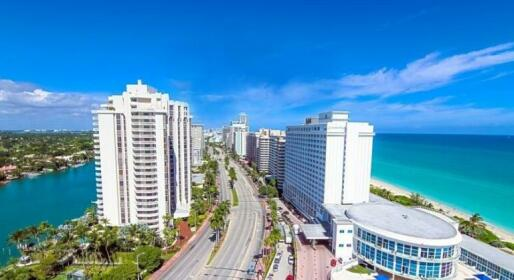 The Castle Hotel Miami Beach