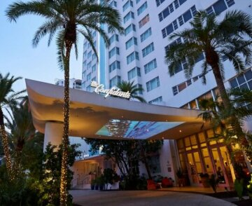 The Confidante Hotel - in the Unbound Collection by Hyatt