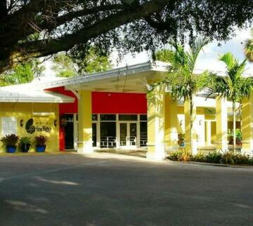 Miami Lakes Hotel and Golf