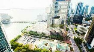Brickell Area Condos by YouRent Vacations