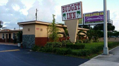 Budget Inn Miami