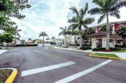 Doral Apartments by Servirents