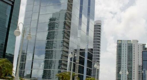 Executive Corporate Rental at The Club At Brickell Bay