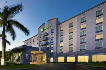 Holiday Inn Hotel Miami-Doral Area