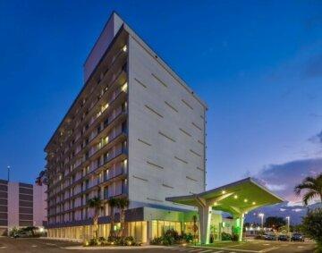 Holiday Inn Miami 79th Street