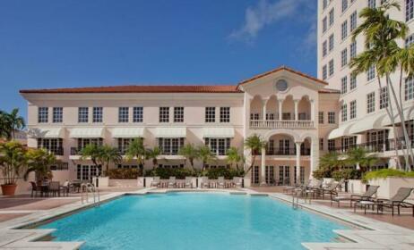 Hyatt Regency Coral Gables in Miami