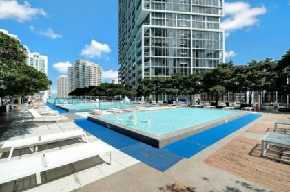 Icon Residences By SoFLA Vacations