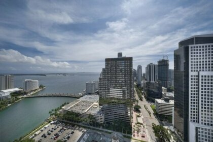 Icon Residences by Sunnyside Resorts
