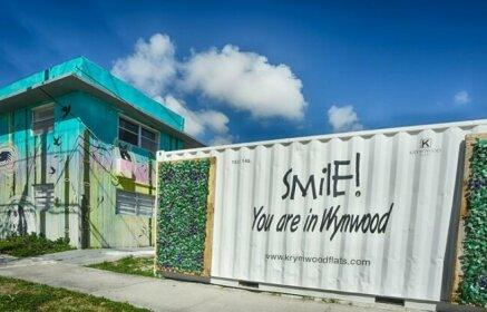 Krymwood Flats Wynwood Miami