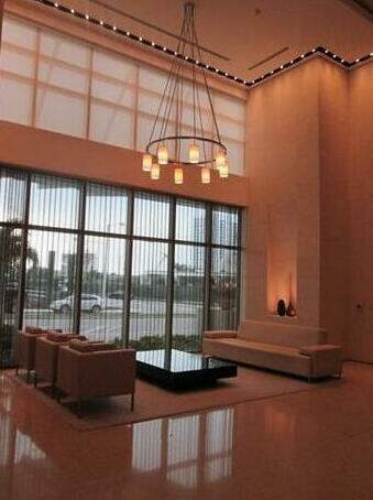 Luxury Suites in Downtown Brickell Apart-Hotel