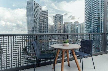 LYRIC Downtown Miami