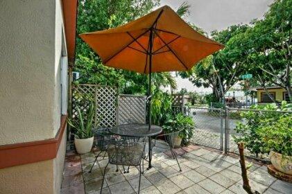 Miami Beach HomeStay