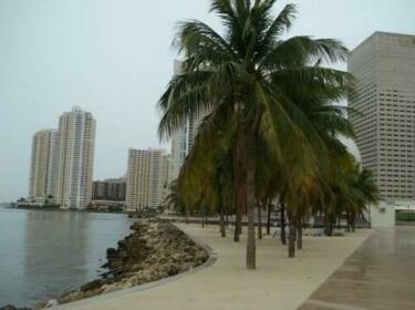 Miami Paradise Downtown Hotel