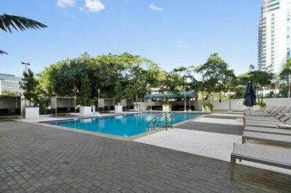 Modern 1BR in Coconut Grove by Sonder